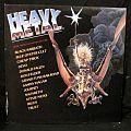 Heva Metal Tape / Vinyl / CD / Recording etc