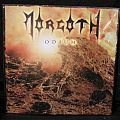 Morgoth Tape / Vinyl / CD / Recording etc