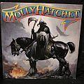 Molly Hatchet Tape / Vinyl / CD / Recording etc