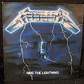 Metallica Tape / Vinyl / CD / Recording etc