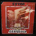 ZZ Top Tape / Vinyl / CD / Recording etc