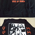 Obituary - Cause of Death Longsleeve