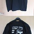 Burzum - Coming ... TShirt or Longsleeve