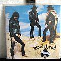 Motörhead - Ace of Spades Tape / Vinyl / CD / Recording etc