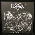 Desaster Tape / Vinyl / CD / Recording etc