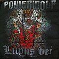 powerwolf patch