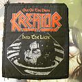 Kreator Out Of The Dark...Into The Light Old Patch