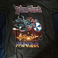 "Judas Priest ""Painkiller"" Tour / Megadeth ""Rust in Peace"" Tour shirt"