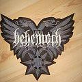 behemoth patch