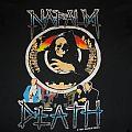 Napalm Death grindcrusher shirt