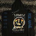 Napalm Death - TShirt or Longsleeve - Napalm Death Rise Above longsleeve hoodie