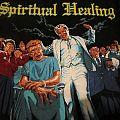 Death - TShirt or Longsleeve - Death Spiritual Healing tour sweater