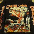 Cannibal Corpse - 1993 Euro Tour TShirt or Longsleeve