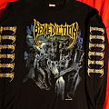 Benediction - Transcend the Rubicon DIRECT MERCHANDISE TShirt or Longsleeve