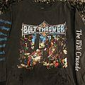 Bolt Thrower - TShirt or Longsleeve - Bolt Thrower North American Crusade longsleeve