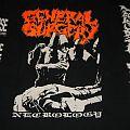 General Surgery - Necrology Longsleeve Original Vintage