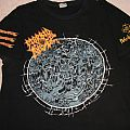 Morbid Angel Earache shirt