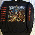Bolt Thrower - TShirt or Longsleeve - Bolt Thrower Ivth Crusade sweater