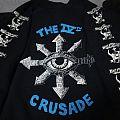 Bolt Thrower - IVth Crusade Sweater TShirt or Longsleeve