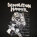Demolition Hammer shirt