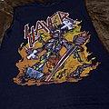 Slayer - Reign in Blood Era t-shirt