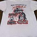 Devastation McAllen Metal Massacre Shirt
