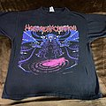 Malevolent Creation RETRIBUTION Summer 1992 Tour Shirt