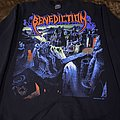 Benediction - Transcend the Rubicon Sweatshirt