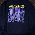 Entombed - Left Hand Path Sweatshirt
