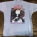 DEATH Individual Thought Patterns 1993 European Tour TShirt or Longsleeve