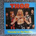"Thor 7"" Vinyls Collection Tape / Vinyl / CD / Recording etc"
