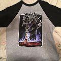 Midnite Hellion baseball shirt