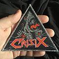 Crisix patch