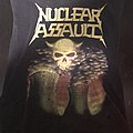 Nuclear Assault vintage shirt