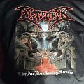 Dismember shirt