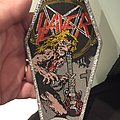 Slayer coffin patch