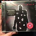 Ozzmosis Tape / Vinyl / CD / Recording etc