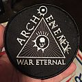 Arch Enemy patch