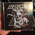 Enforcer From Beyond CD Tape / Vinyl / CD / Recording etc