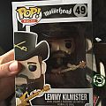Funko Pop Lemmy figure Other Collectable