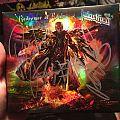 Redeemer of Souls signed digipack Tape / Vinyl / CD / Recording etc
