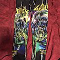 Toxic Holocaust leggings Other Collectable
