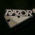 Razor pin Pin / Badge