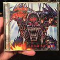 Judas Priest Jugulator Tape / Vinyl / CD / Recording etc