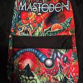 Mastodon backpack Other Collectable