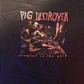 Pig Destroyer bootleg