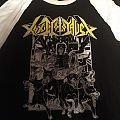 Toxic Holocaust shirt number I lost count
