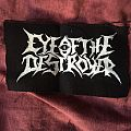 Eye of the Destroyer patch