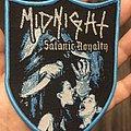 Midnight Satanic Royalty patch