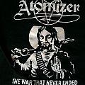 Atomizer shirt